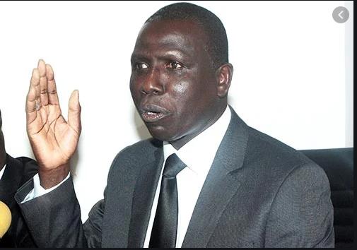 Alioune Ndao, ancien procureur à la CREI: « La justice est non-indépendante quand il s'agit de dossiers qui intéressent l'Exécutif »