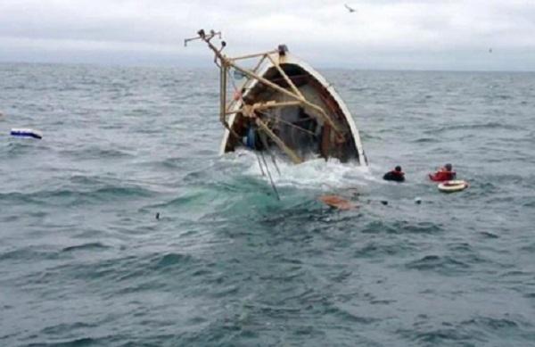 Chavirement de pirogue en haute mer à Mbour: Les 4 pêcheurs toujours introuvables