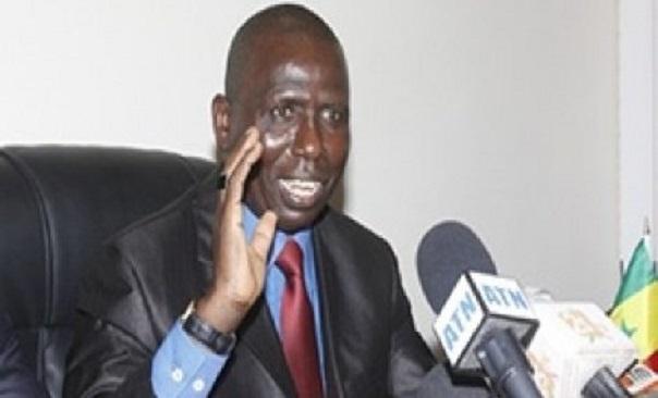 3e mandat, Affaire Sonko, Antoine Félix Diome:  Les grenades explosives de l'ancien procureur Alioune Ndao