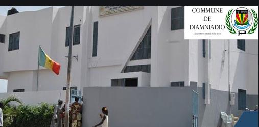 Saccage de l'Hôtel de Ville de Diamniadio: Des experts commis pour récupérer les données du serveur dérobé
