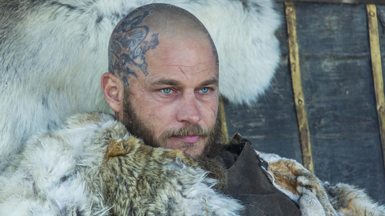 Vikings : l'histoire vraie de Ragnar, le guerrier légendaire