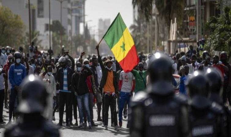 Manifestations: La bande des 19 obtient la liberté provisoire, dont deux cadres du Pastef