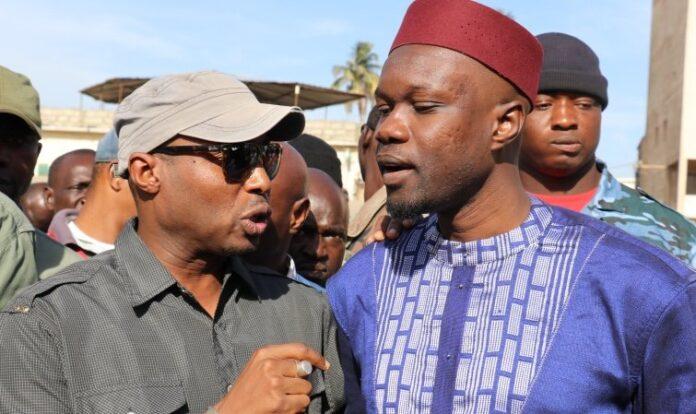 Election présidentielle 2024: Ce qui pourrait empêcher Ousmane Sonko d'y participer, selon Barth...