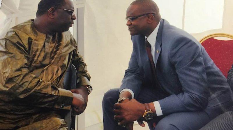 Deuxième vague, 3ème candidature - Lat Diop opte pour la loi du talion