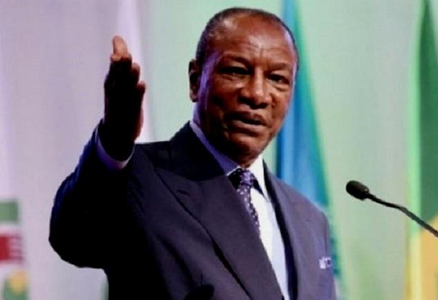 Les piques d'Alpha Condé à  Macky Sall : « ceux qui voulaient que la Guinée brûle, nous voyons ce qui se passe chez eux »