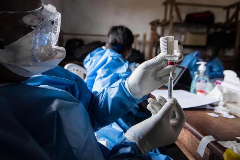 """Covid 19: """"Les travailleurs maritimes et aériens doivent être considérés comme prioritaires pour la vaccination"""""""