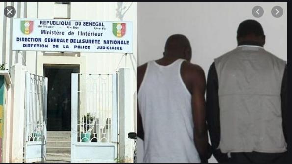 """Injures contre la rédaction de Dakaractu / Synpics: """"4 personnes en garde-à-vue à la Dic"""""""