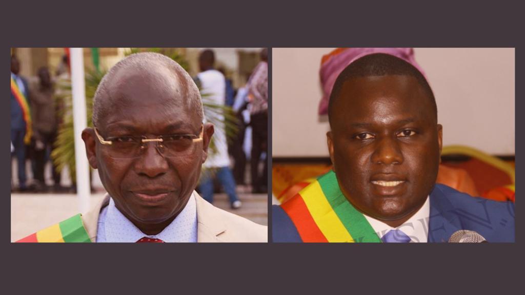 Démissionnaires ou démis de leurs partis: Déthié Fall et Issa Sall, deux cas urgents sur la table de Moustapha Niasse