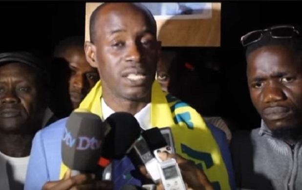 Soupçon de ralliement d'un responsable du PDS à l'APR Pikine: Les mots doux d'Amadou Diarra