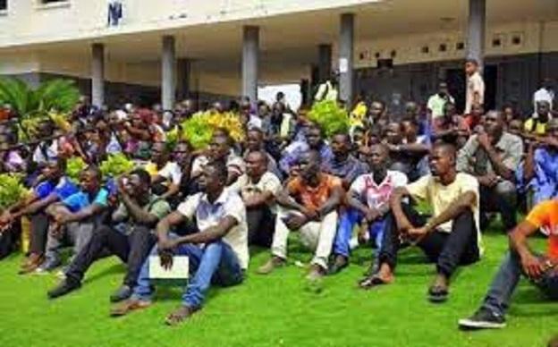 Emploi des jeunes: Une harmonisation des projets proposée à Louga