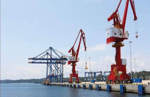 Construction du Futur Port de Ndayane: Ce qu'il faut retenir sur ce projet de 840 millions de dollars