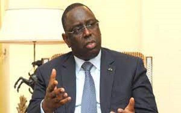 Report des Locales sans consensus des acteurs: Quand Macky Sall plombe le Dialogue politique...
