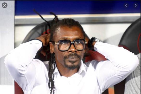 Eliminatoires Can 2022 : Le coaching d'Aliou Cissé contesté