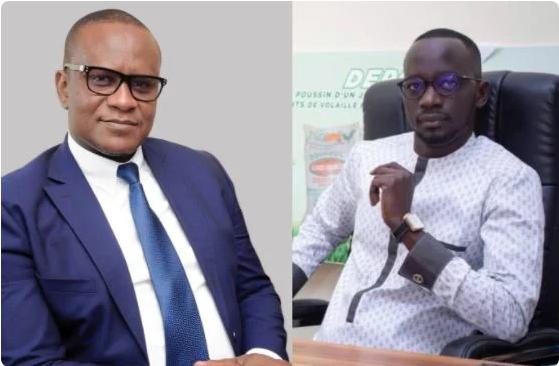"""""""Œil pour œil…"""" : Mamadou Ndiaye, Pastef réinscrit Lat Diop à l'élégance républicaine"""
