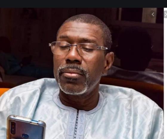 Le chef du protocole de Sonko n'a pas reçu de convocation: Djibril Guèye Diop Ndiaye est à son lieu de travail