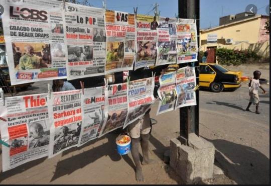 Régulation optimale des entreprises de presse: L'accélération de la mise en œuvre des réformes demandée