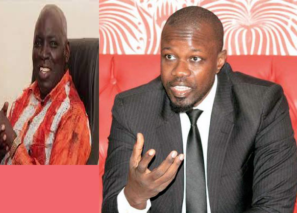 Sortie très critiquée de Madiambal Diagne: « Des paroles de fou à ne pas prendre en compte… », selon Ousmane Sonko