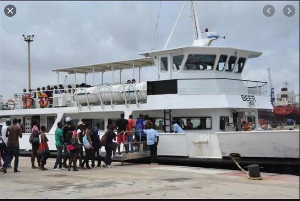 Liaison Dakar-Gorée: Les chaloupes tombent en panne