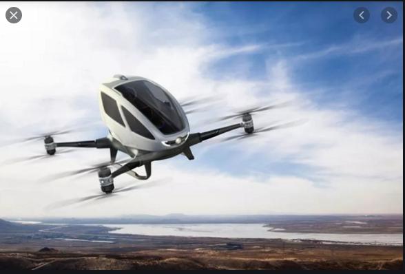 Survol illégal d'aéronef: Un avion immobilisé et une enquête ouverte pour déterminer les responsabilités