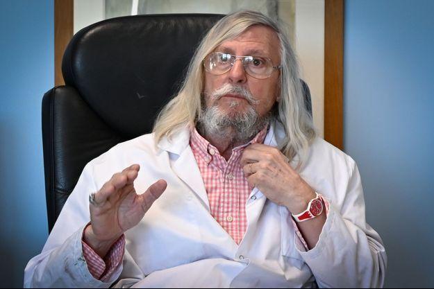 Santé: Pr. Didier Raoult « arme » les jeunes contre un éventuel nouveau variant