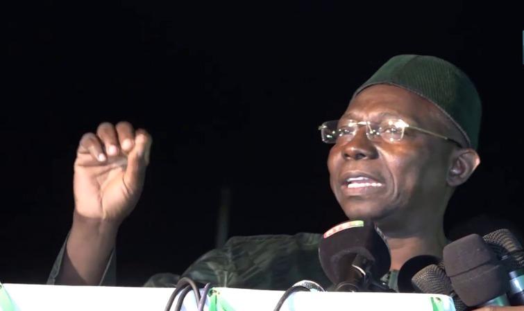 """Assemblée nationale: """"Issa Sall a catégoriquement refusé de démissionner, c'est Moustapha Niass qui a..."""""""