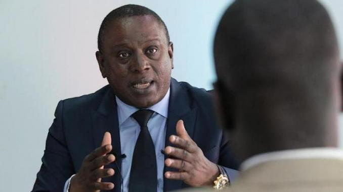 """Cheikh Tidiane Gadio: """"Les forces occultes sont là, les djihadistes ciblent le Sénégal"""""""
