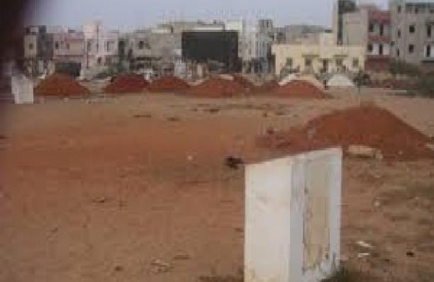 Main basse sur 159 ha à Dougar: Les populations excédées réclament leurs terres et l'arbitrage de Macky Sall