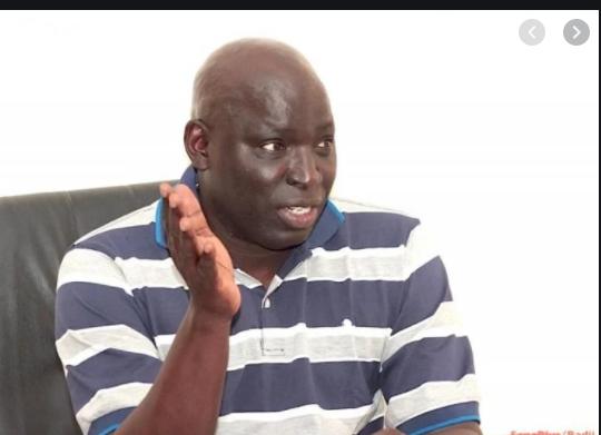 Deux plaintes contre Madiambal Diagne