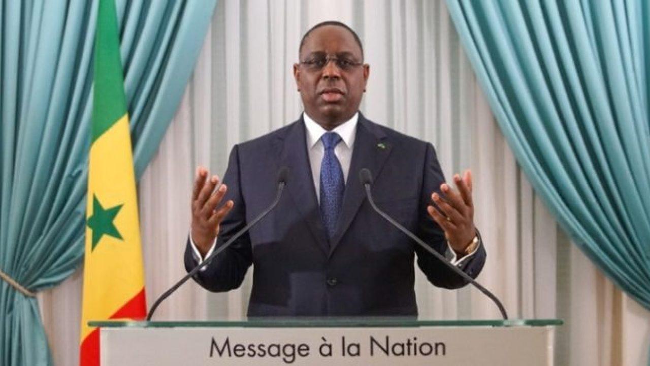 Indépendance Day - Le Président Macky Sall gracie près de 100 détenus