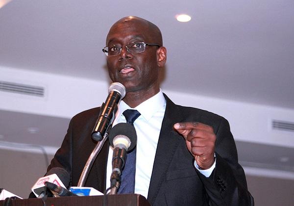 Les piques de Thierno Alassane Sall à Macky Sall: « Il se trompe de saison et confond Pâques et Noël »