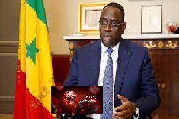 « La maladie est toujours là ! » avertit Macky Sall: Pleine à craquer, spectateurs sans masque, Dakar Arena assure que « Non ! »