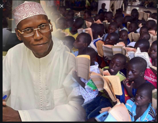 Cheikh Tidiane Sy Al Amine: Le marabout des temps modernes