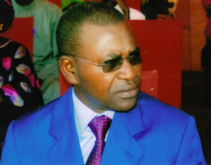 Nécrologie: Décès de Salif Mbaye, l'ancien maire de Dieuppeul-Derklé