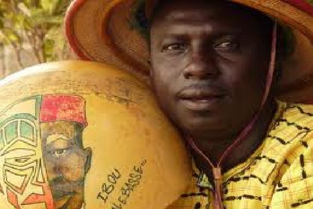 Nécrologie: Abdou Diop, décès d'un porte-étendard de la musique du Fouladou