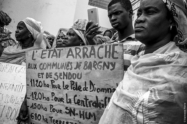 Indemnisation des impactés du port de Bargny Sendou : l'espoir renait après une rencontre avec le préfet de Rufisque