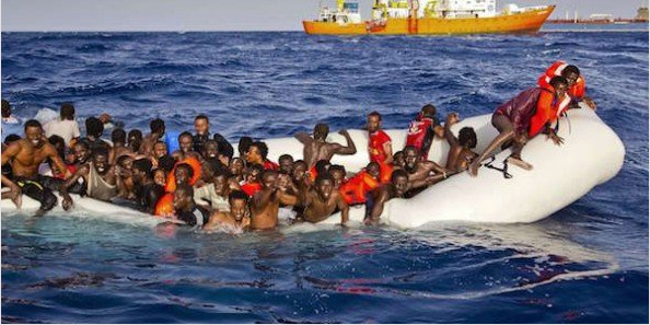 Lutte contre l'émigration clandestine: Un rapport de l'Ue sur les fonds injectés, en perspective