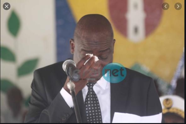 Suite au décès d'Ibrahima Sakho: Macky Sall présente ses condoléances