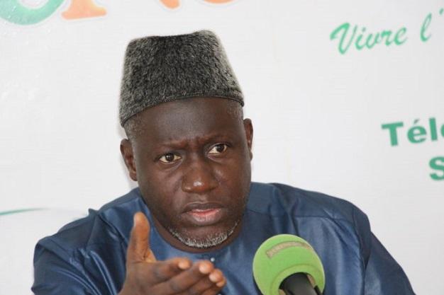 Imam Kanté sur la dissension au sein de la CONACOC: «Sa gestion était vraiment opaque»