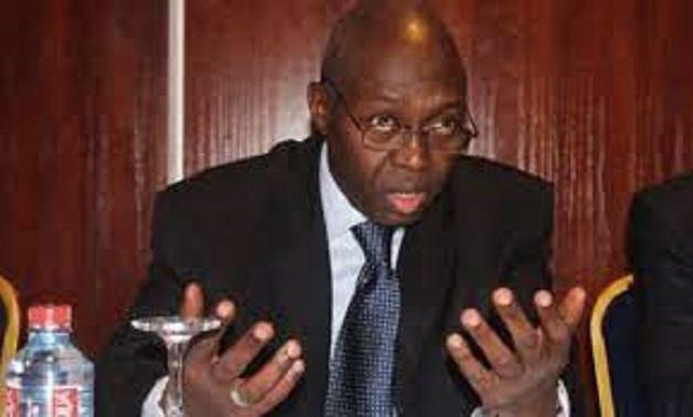 Mamadou Lamine Diallo, Président de Tekki, bombarde Macky Sall: «Le partage de notre gaz naturel se poursuit»