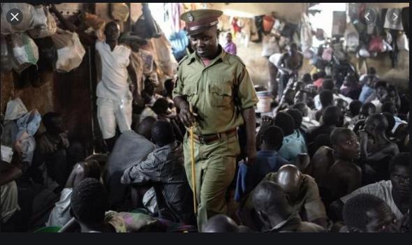 """Sénégal: Les """"vrais"""" chiffres de la population carcérale publiés"""