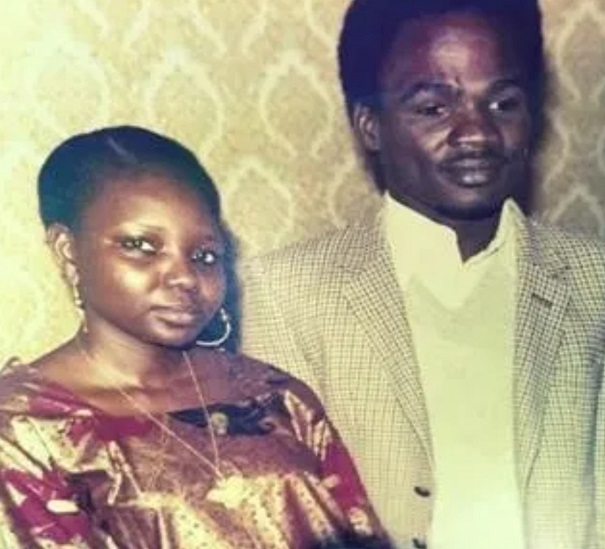 Leur ancien président emprisonné : Une veuve tchadienne répond à la demande de permission d'Hissène Habré