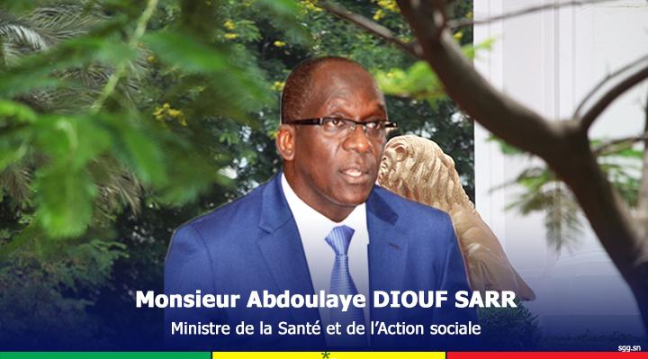 Entretien exclusif - Abdoulaye Diouf Sarr: « Macky Sall n'a jamais rechigné pour des faveurs à accorder à la jeunesse »