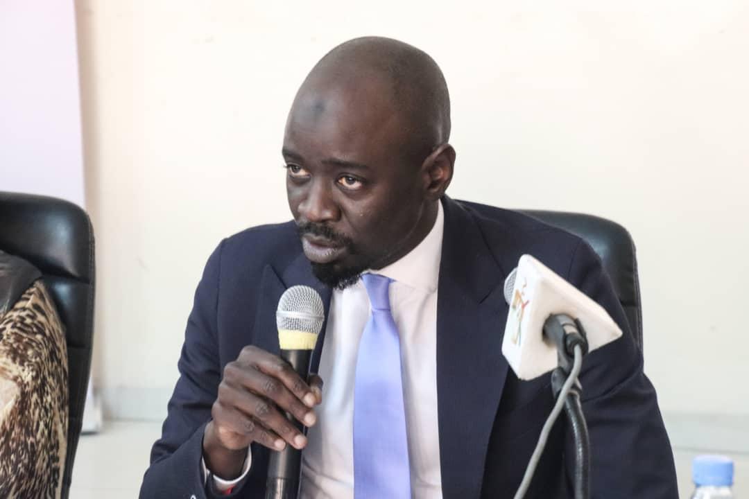 Discours de Amadou Abdoulaye Diop, Dg de la TDS, au lancement de la formation de 1400 jeunes aux métiers de la TNT