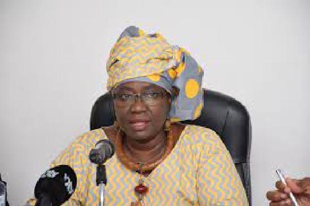 Nguéniène: Le ministre Sophie Gladima au cœur d'un litige foncier de 10 ha