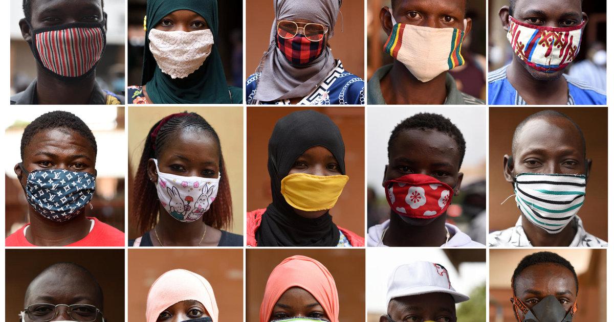 Lutte contre la Covid: Les sénégalais ont jeté le masque, une catastrophe sanitaire pourrait survenir dans...