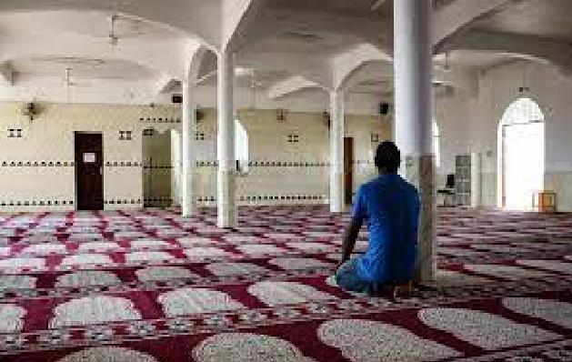 Fermeture de la Mosquée du chercheur Khadim Mbacké à Touba: Un « léger » problème en voie d'être réglé