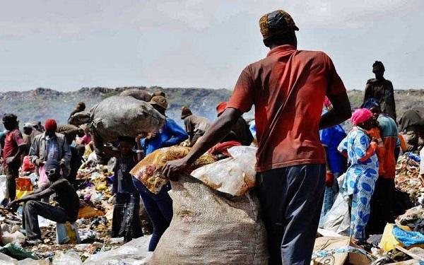 Période de pandémie: C'est la galère chez des récupérateurs de Mbeubeuss