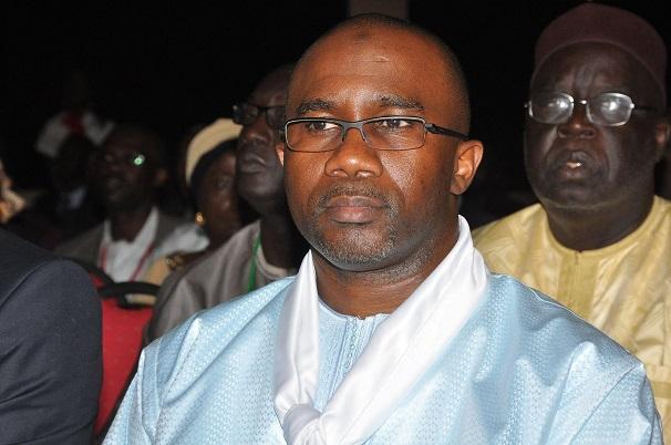 Doudou Kâ relève le défi: «Je m'engage à reconstruire la majorité présidentielle en Casamance»