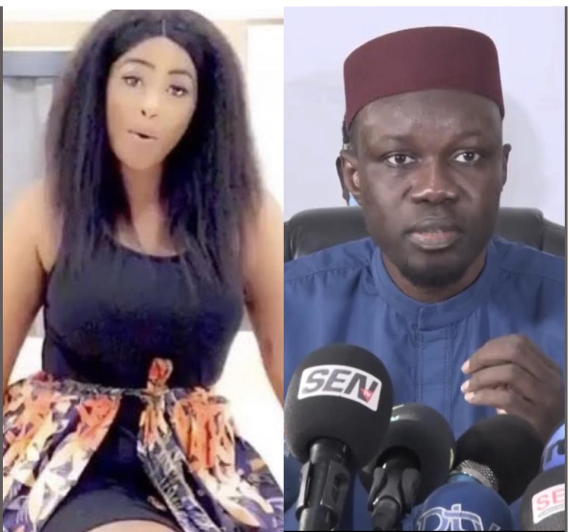 Affaire Adji Sarr vs Ousmane Sonko: Menaces de mort présumées contre le juge Mamadou Seck
