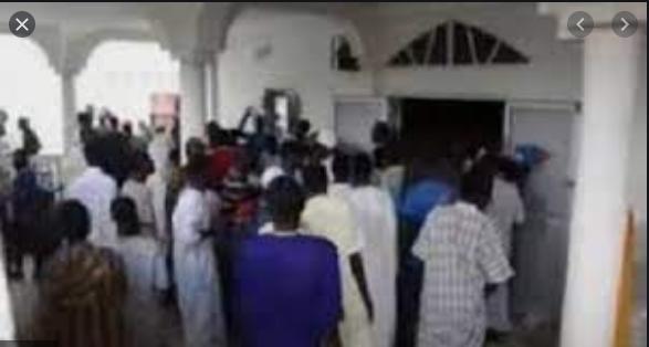 Vélingara: La Grande mosquée fermée depuis 2018, trouve enfin un Imam Ratib